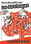 Festival Les Bure'lesques | Bure (F)
