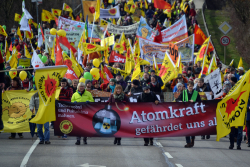 Weiterlesen: Anti-Atom-Demonstration in Neckarwestheim