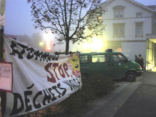 Weiterlesen: Querstellen gegen den Castor-Transport!