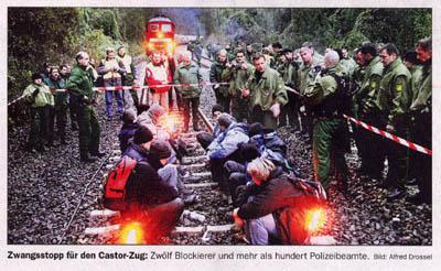 Weiterlesen: castorstopp vs Deutsche Bahn AG