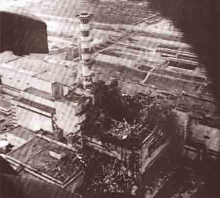 Weiterlesen: 21 Jahre Tschernobyl