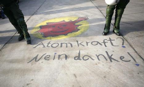 Weiterlesen: Ran an die Atomanlagen - Gorleben vermASSELn!