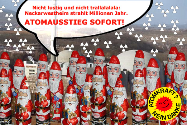 """Weiterlesen: """"Wir haben den Ausstieg im Nikolaus-Sack"""""""