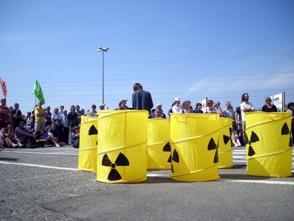Weiterlesen: Tschernobyl mahnt: Atomanlagen sofort stilllegen!