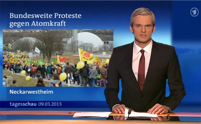 Nachrichten Tv