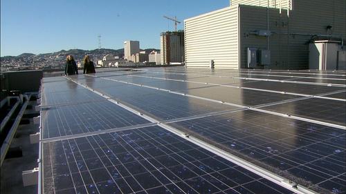 Weiterlesen: Regenerative Energien: 100%!